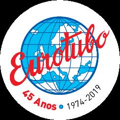 Logo-eurotubo-45 anos